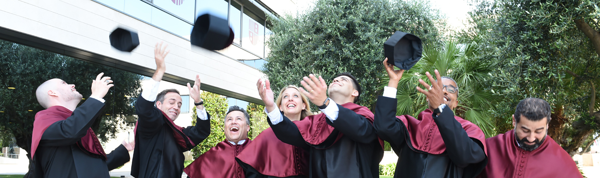 Iese S Gemba Is Global Experiential And Transformational Iese A